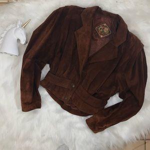 G III leather